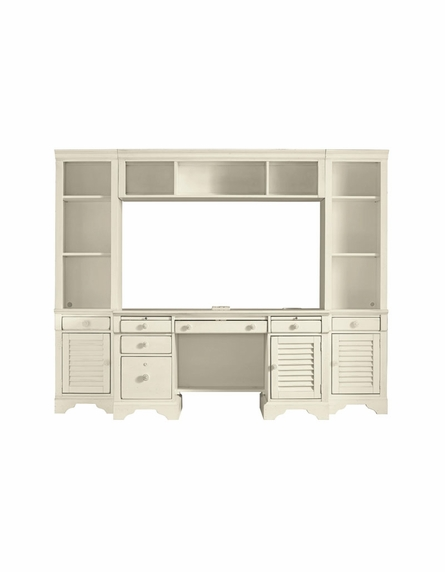 Coastal Living Left Bookcase