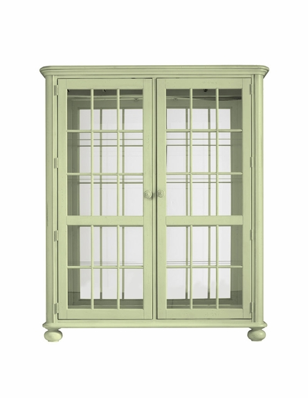 Coastal Living Newport Storage Cabinet