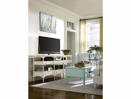 Coastal Living Reunion Console