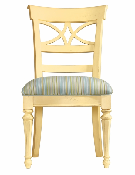 Coastal Living Sea Watch Side Chair