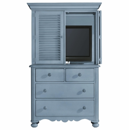 Coastal Living Seaside Chest
