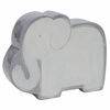 Coin Bank in Grey Elephant Character