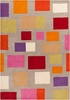 Colorful Blocks Scion Rug