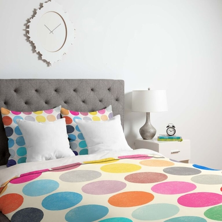 Colorplay 9 Lightweight Duvet Cover