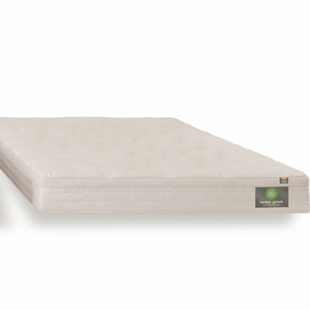 "Comfort Cotton 8"" Medium Firm Mattress"