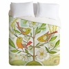 Community Tree Lightweight Duvet Cover
