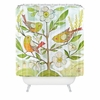 Community Tree Shower Curtain