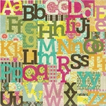 Complete Alphabet Theme Collection