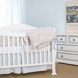 Complete Collection of Crib Bedding Sets