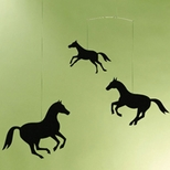 Complete Horse Kids Room Collection