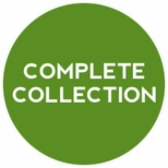 Complete Paris & Fashion Theme Collection