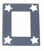 Confederate Star Picture Frame