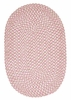 Confetti Rug in Pink