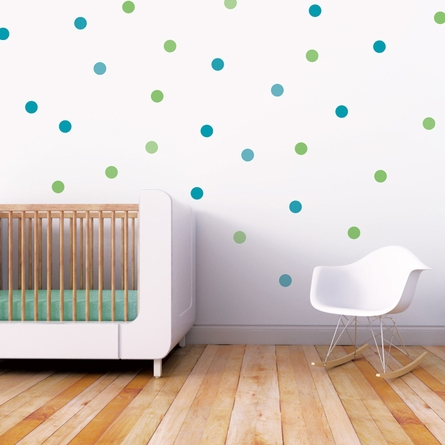 Confetti Wall Decal