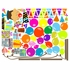 Congratulations & Celebration Birthday Fabric Wall Decals