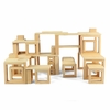 Constructures Wood Blocks - Large