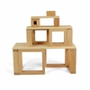 Constructures Wood Blocks - Small
