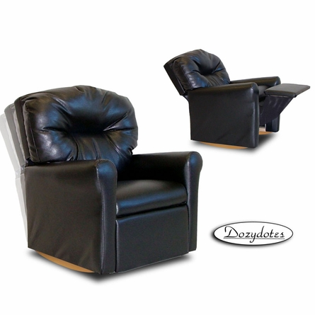 Contemporary Child Recliner Rocker