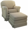 Continental Rocker Glider Chair - Lexington