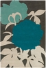 Cool Hue Blooms Thomaspaul Rug