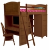 Cooley SSS Twin Loft Bed