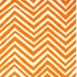 Cora Indoor/Outdoor Rug in Orange