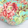 On Sale Coral Camila Crib Sheet