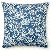 Coral Reef Accent Pillow
