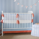 Cottage & Coastal Baby Bedding
