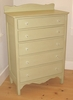 Cottage Highboy