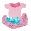 Cotton Candy Tutu Set