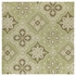 Courtyard Indoor/Outdoor Rug in Wasabi Green