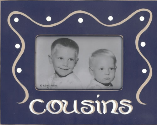 Cousins Picture Frame Night Rosenberryrooms Com