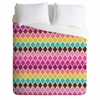 Couture Home Diamonds Luxe Duvet Cover