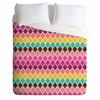 Couture Home Diamonds Lightweight Duvet Cover