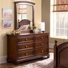 Covington 6-Drawer Dresser