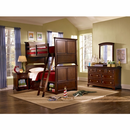 Covington 7-Drawer Dresser
