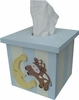 Cow Over the Moon Tissue Box Cover