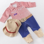 Cowboy & Cowgirl Gifts