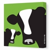 Cows Canvas Wall Art