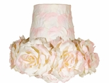 Cream Pink Floral Shade $(+104.00)