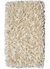 Cream Shaggy Raggy Rug