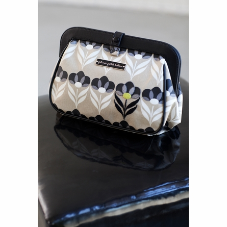 On Sale Cross Town Clutch - Sleepy Segovia