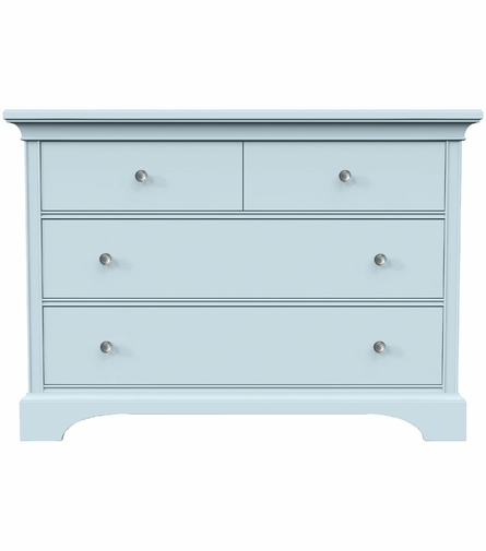 Crosspointe Single Dresser