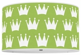 Crowns Apple Green