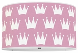 Crowns Bubblegum Pink