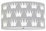 Crowns Gray