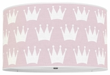 Crowns Light Pink