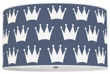 Crowns Navy