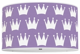 Crowns Purple